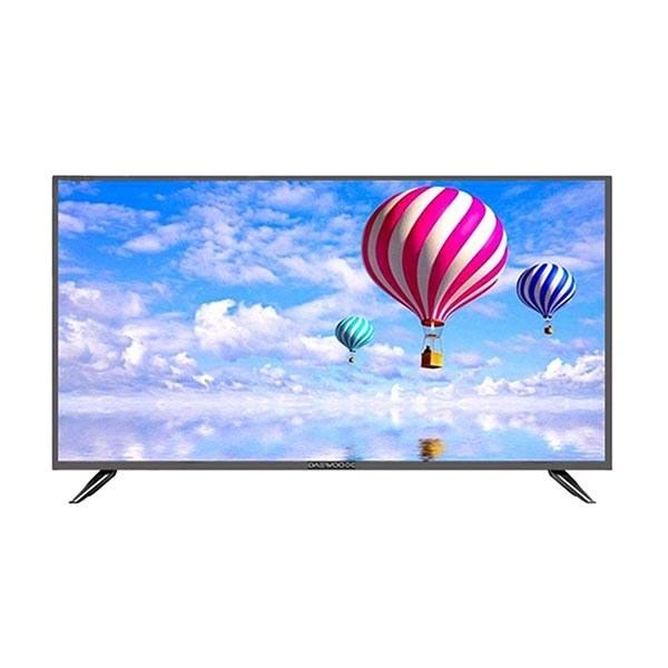 تصویر تلویزیون ۴۹ اینچ دوو مدل DLE-49H1800UB Daewoo DLE-49H1800UB 49 Inch TV