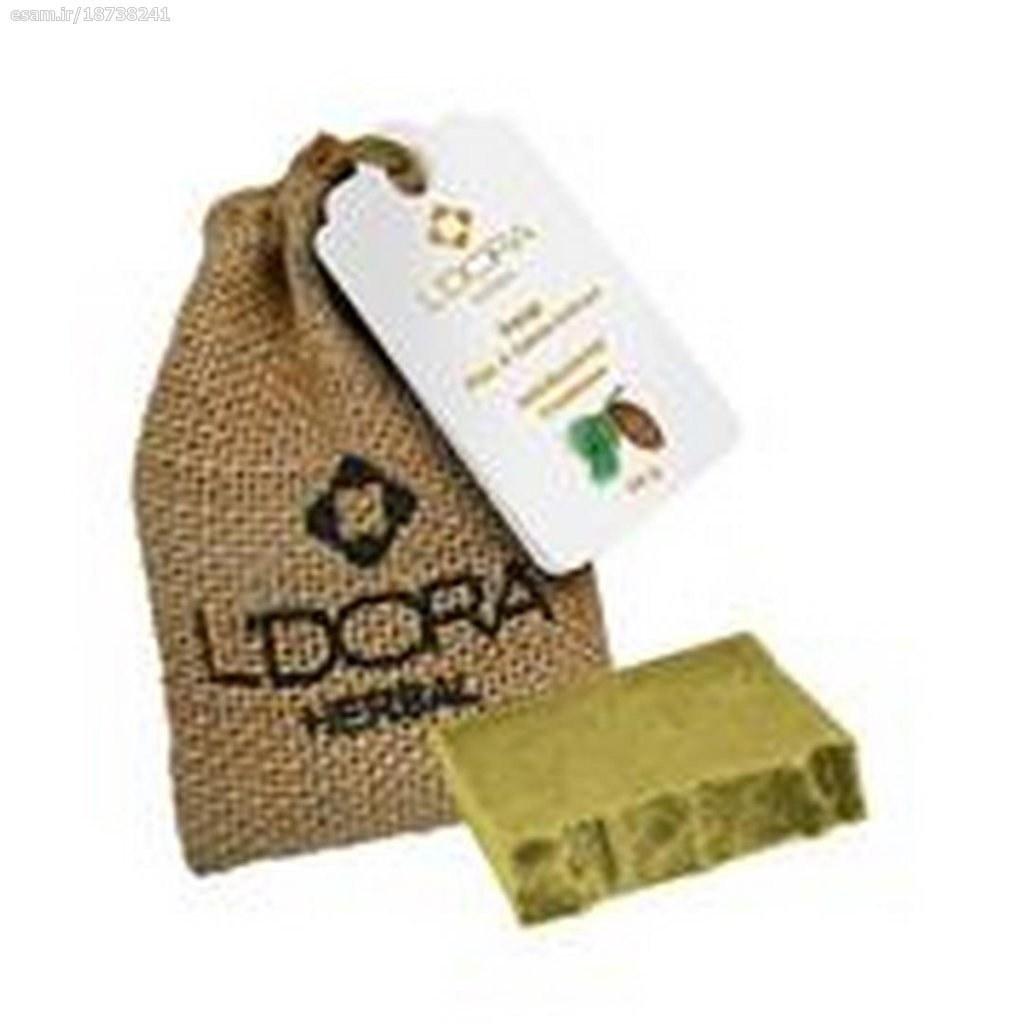تصویر صابون گیاهی حاوی عصاره کاج و گیاه مریم گلی لدورا L'DORA Herbal Soap with Pine Extract and Salvia