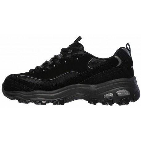 کفش مخصوص پیاده روی مردانه اسکیچرز مدل Skechers Afterburn Memory Foam