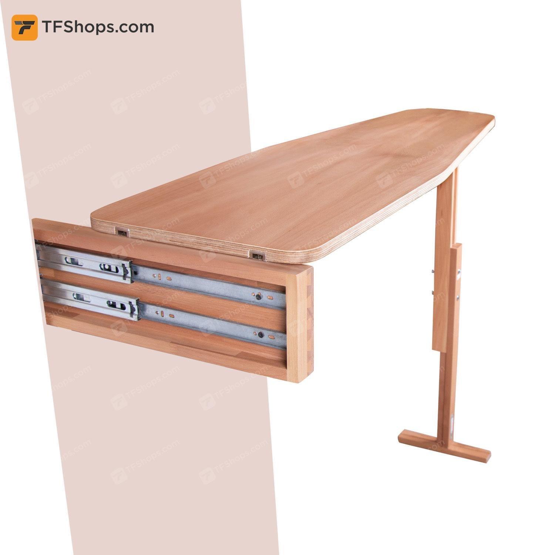 تصویر میز اتو چوبی تاشو تهران فرم مدل IT01 accessory