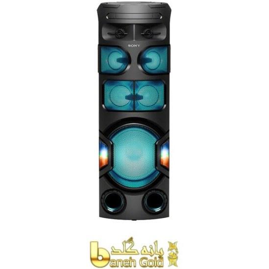 تصویر سیستم صوتی حرفه ای  سونی MHC-V82D