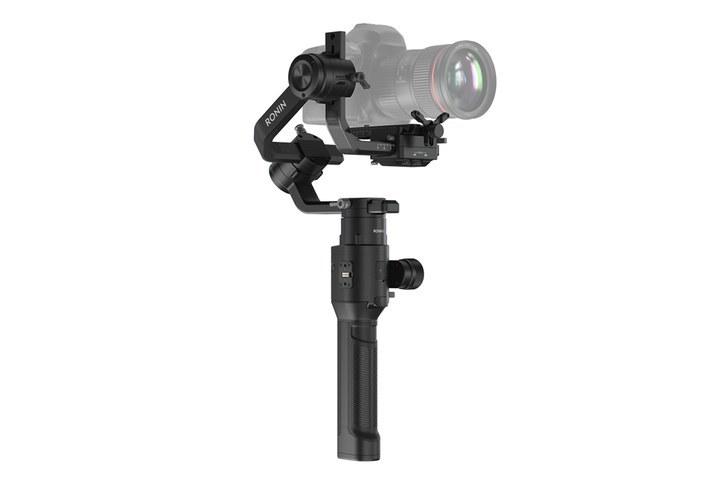 تصویر استابلایزر دوربین DJI Ronin-S استاندارد اصلی