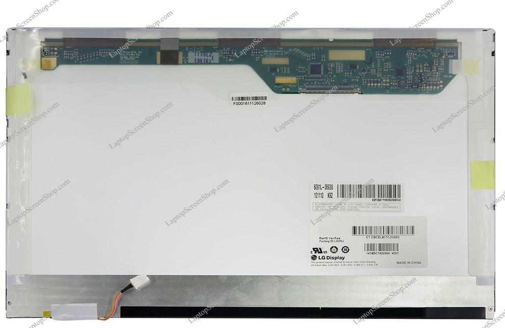 تصویر ال سی دی لپ تاپ فوجیتسو Fujitsu AMILO A1667EX