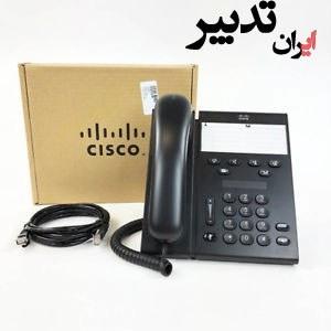 تصویر تلفن سیسکو Cisco CP-6911