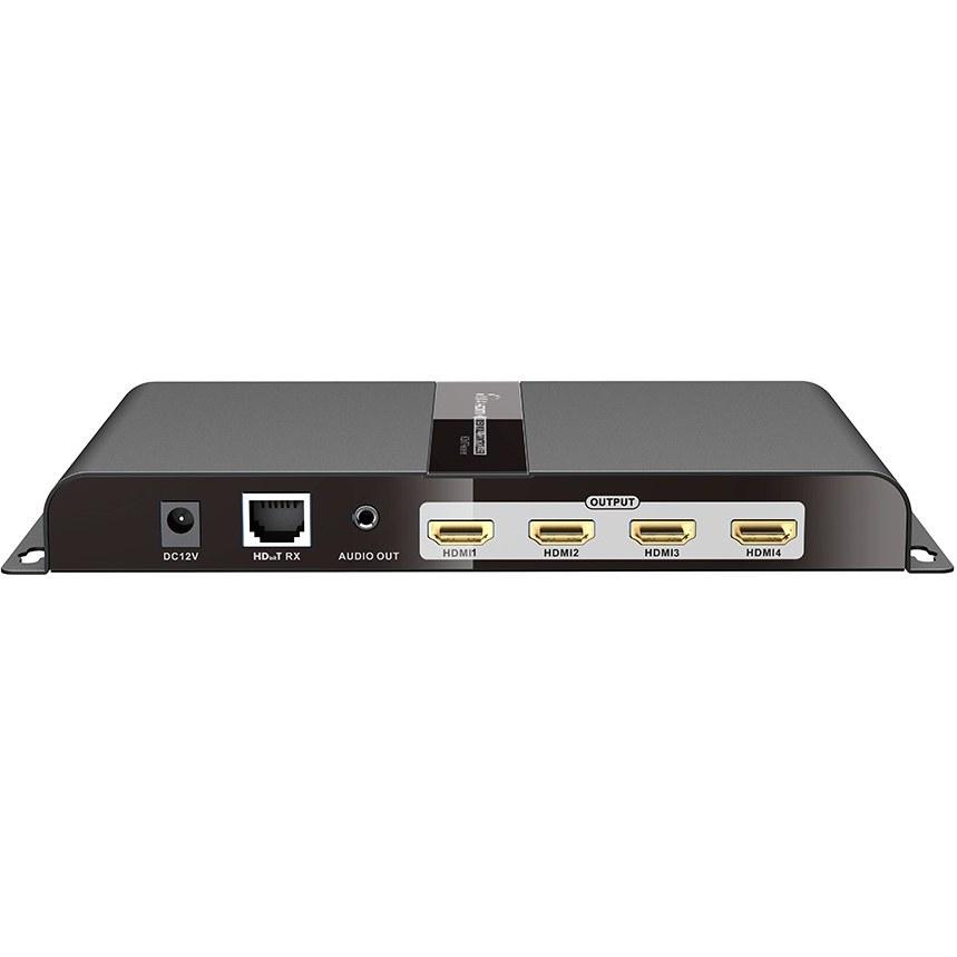تصویر کنترل کننده ویدئو وال لنکنگ مدل LKV314VW-HDbitT