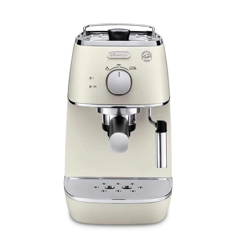 تصویر اسپرسوساز دلونگی مدل DELONGHI ECI 341.W DELONGHI Espresso Maker ECI 341.W