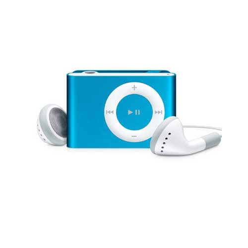 MP3 Player طرح اپل