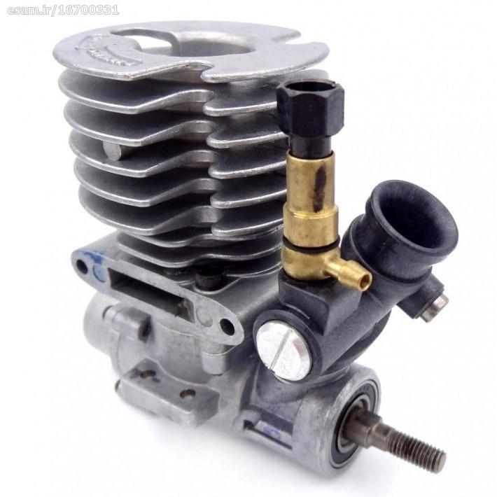 موتور سوختی نیترو 2.5cc ژاپنی مارک TOKI |