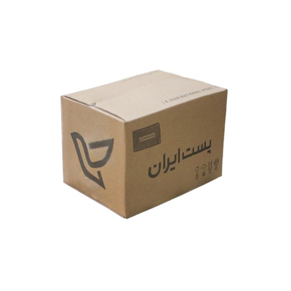 تصویر جعبه بسته بندی مدل P1 بسته 10 عددی