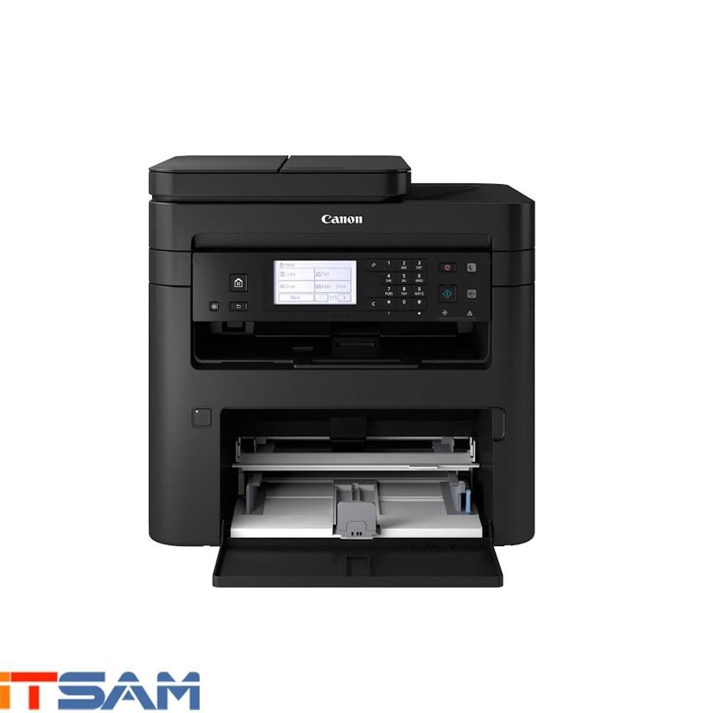 تصویر پرینتر لیزری چند کاره کانن مدل MF269dw پرینتر کانن MF269dw Multifunction Laser Printer
