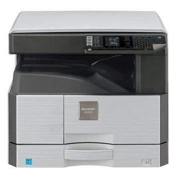 تصویر کپی شارپ AR-X201D Sharp AR-X201D Photocopier