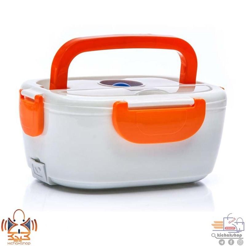 ظرف غذای برقی لانج باکس ال 300 | ظرف غذای برقی لانچ باکس HL-L300