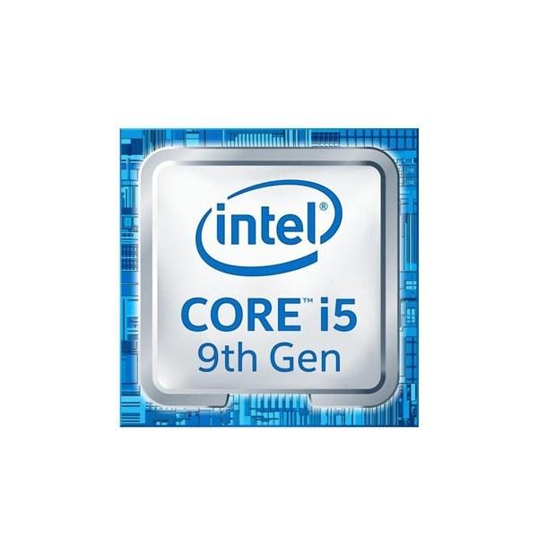 تصویر Intel Core i5-9400F 2.9GHz LGA 1151 Coffee Lake CPU پردازنده اینتل مدل آی فایو ۹۴۰۰ اف با فرکانس ۲.۹ گیگاهرتز