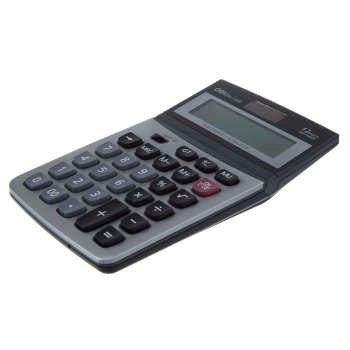 main images ماشین حساب دلی مدل 1222 Deli 1222 Calculator