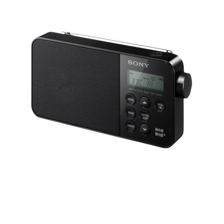 XDR-S40DBP | گیرنده رادیو دیجیتال DAB/DAB+