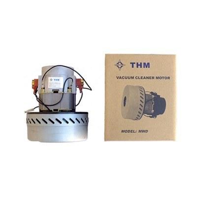 موتور جاروبرقی دو پروانه صنعتی آب و خاک THM |
