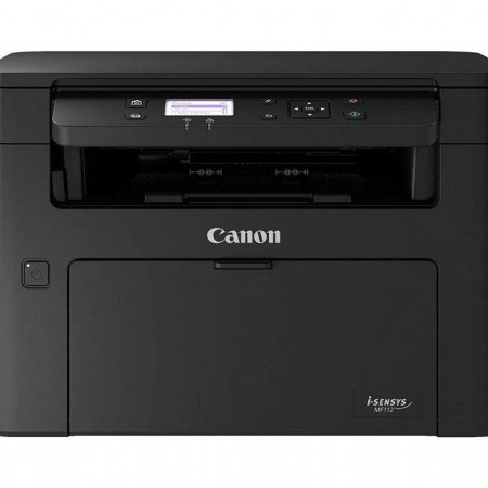 Canon i-SENSYS MF112 Multifunction Laser Printer