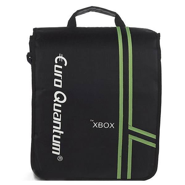تصویر Euro Quantum Xbox 360 Bag ا کیف ایکس باکس 360 یورو کوانتم کیف ایکس باکس 360 یورو کوانتم
