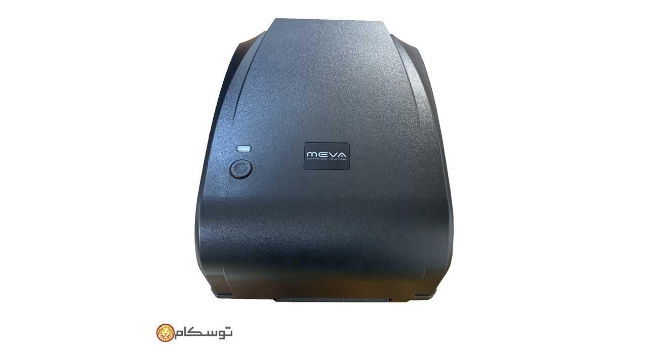 تصویر لیبل پرینتر میوا مدل MBP 4200 MEVA MBP 4200 Label Printer