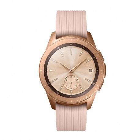 تصویر ساعت هوشمند سامسونگ مدل Galaxy Watch SM-R810 Samsung Galaxy Watch SM-R810 Smart Watch