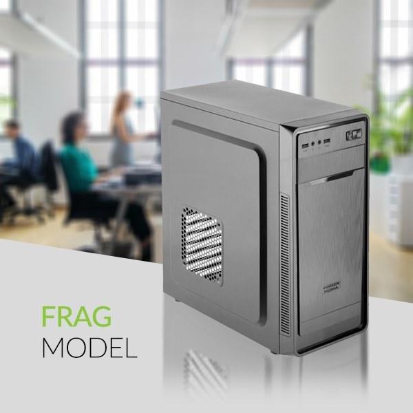 تصویر سیستم اسمبل شده گیمینگ FRAG FRAG Assembled PC