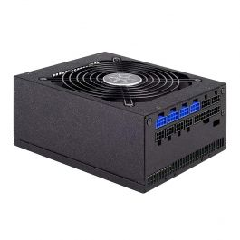 main images پاور سیلور استون 1500 وات ST1500-GS GOLD Full Modular SilverStone ST1500-GS 1500W GOLD Full Modular PSU