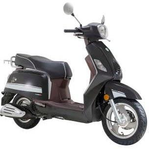 موتورسیکلت بنلی مدل SETA 125 سال 1398 |