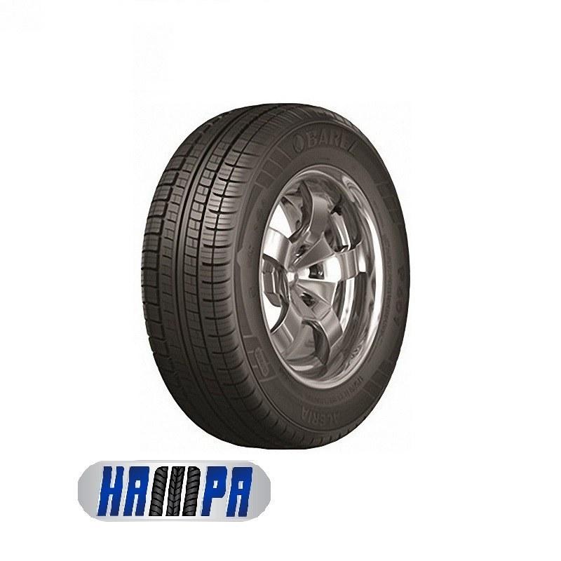 تصویر لاستیک خودرو بارز (یک حلقه) 205/55R16 گل P624 Barez Tire 205/55R16 P624