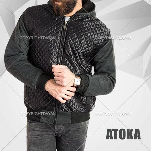کاپشن مردانه Atoka
