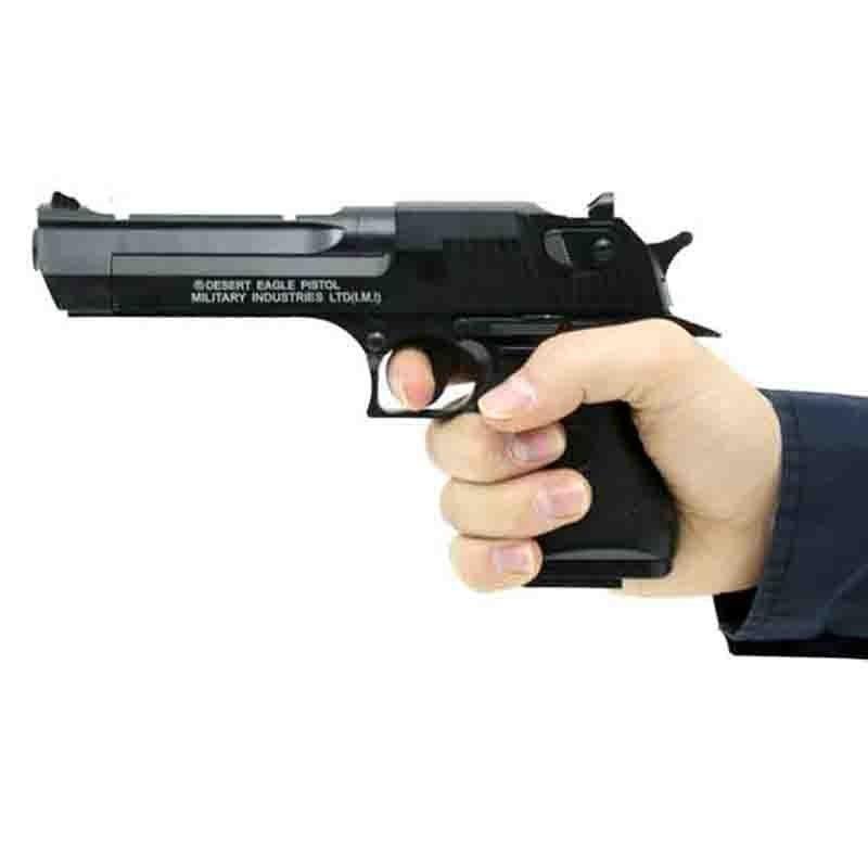 تفنگ ایرسافت گان مدل C.20