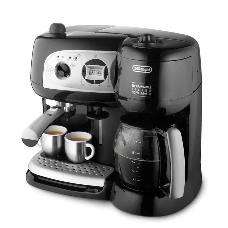 تصویر اسپرسوساز دلونگی مدل DELONGHI BCO264 DELONGHI Espresso Maker BCO264