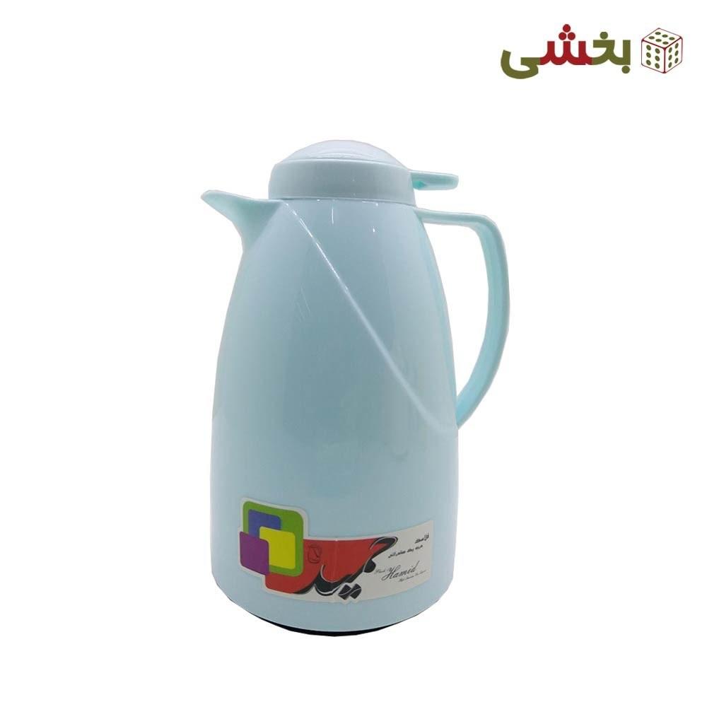فلاسک چای حمید 1 لیتری