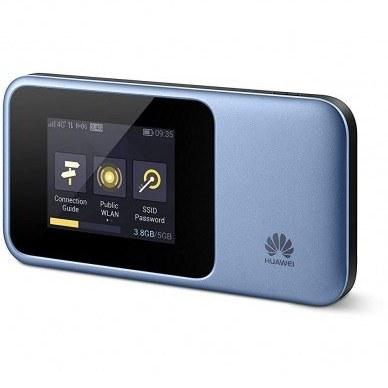 main images مودم همراه 5G LTE هواوی E5788u-96a