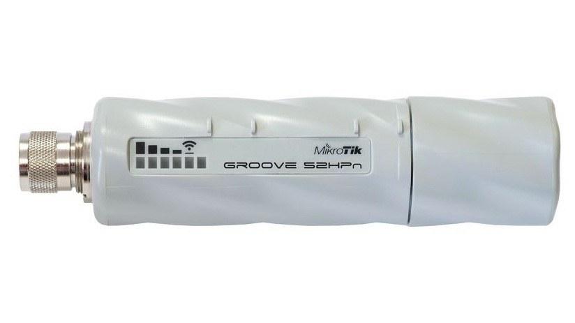 رادیو وایرلس میکروتیک مدل Groove ۵۲