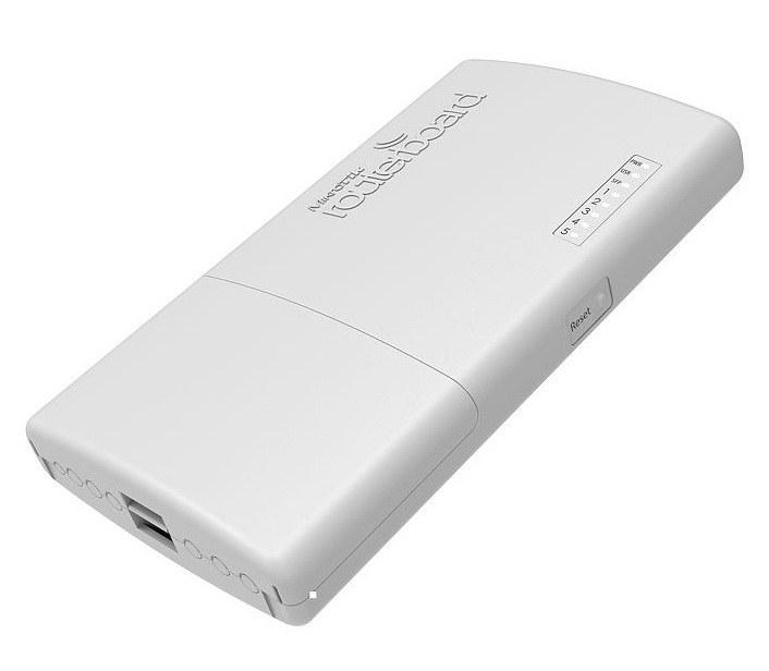 تصویر روتر PowerBox Pro میکروتیک Mikrotik RB960PGS-PB