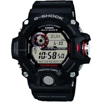 تصویر ساعت مچی مردانه کاسیو جی شاک GW-9400-1DR Casio G-Shock GW-9400-1DR