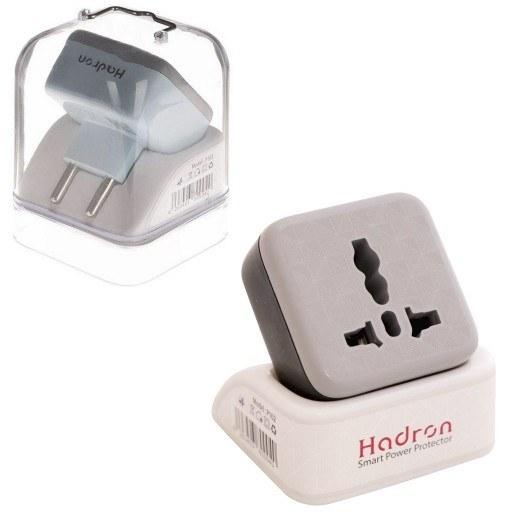 تصویر محافظ برق هوشمند برند Hadron مدل P102 Hadron Smart Power Protector Model P102