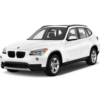 خودرو بي ام دبليو X1 Premium اتوماتيک سال 2016 | BMW X1 Premium 2016 AT