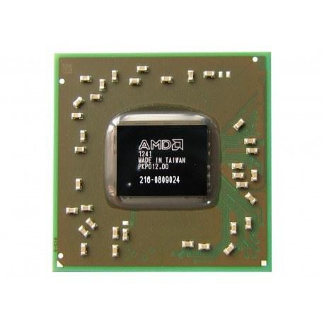 چیپ گرافیک لپ تاپ ATI 216-0809024 Laptop VGA Chipset
