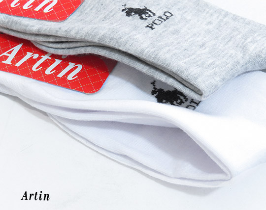 جوراب ساق دار مردانه artin