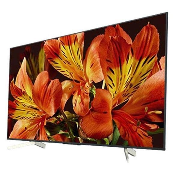 تصویر تلویزیون 65 اینچ سونی مدل X8500F Sony 65X8500F TV