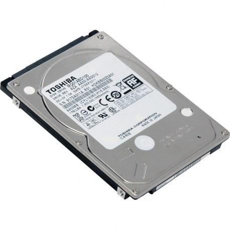 هارد اینترنال لپ تاپ 1 ترابایت ساتا Hard Disk Laptop 1TB Sata هارد نوت بوک  