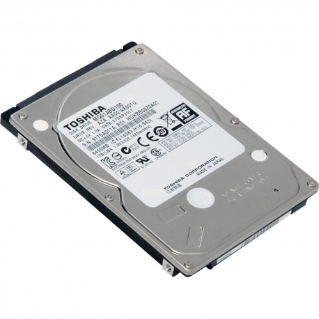 Hard Disk Laptop 1TB Sata Toshiba