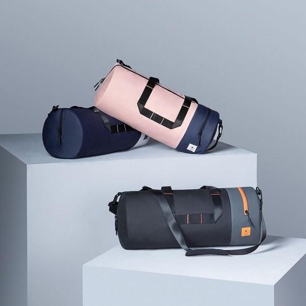 تصویر ساک ورزشی چند منظوره شیائومی مدل UREVO sports gym bag