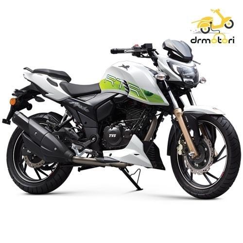 موتورسیکلت TVS آپاچی 200