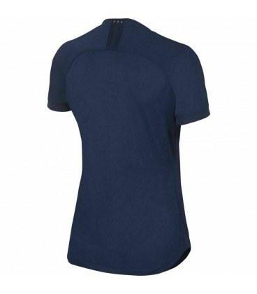 پیراهن زنانه ورزشی تیم ملی فرانسه France 2019-20 Women World Cup Home Soccer Jersey