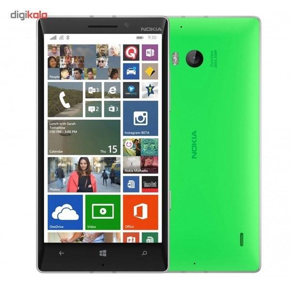 img گوشی نوکیا لومیا 930 | ظرفیت 32 گیگابایت Nokia Lumia 930 | 32GB