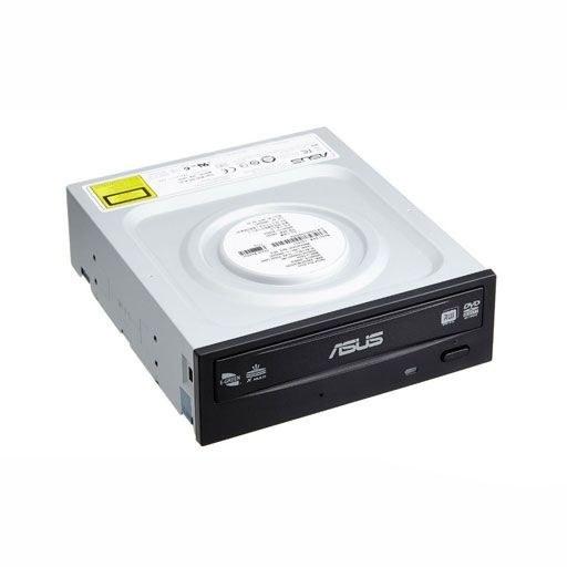 image درایو DVD اینترنال ایسوس مدل DRW-24D3sT ASUS DRW-24D3sT Internal DVD Drive