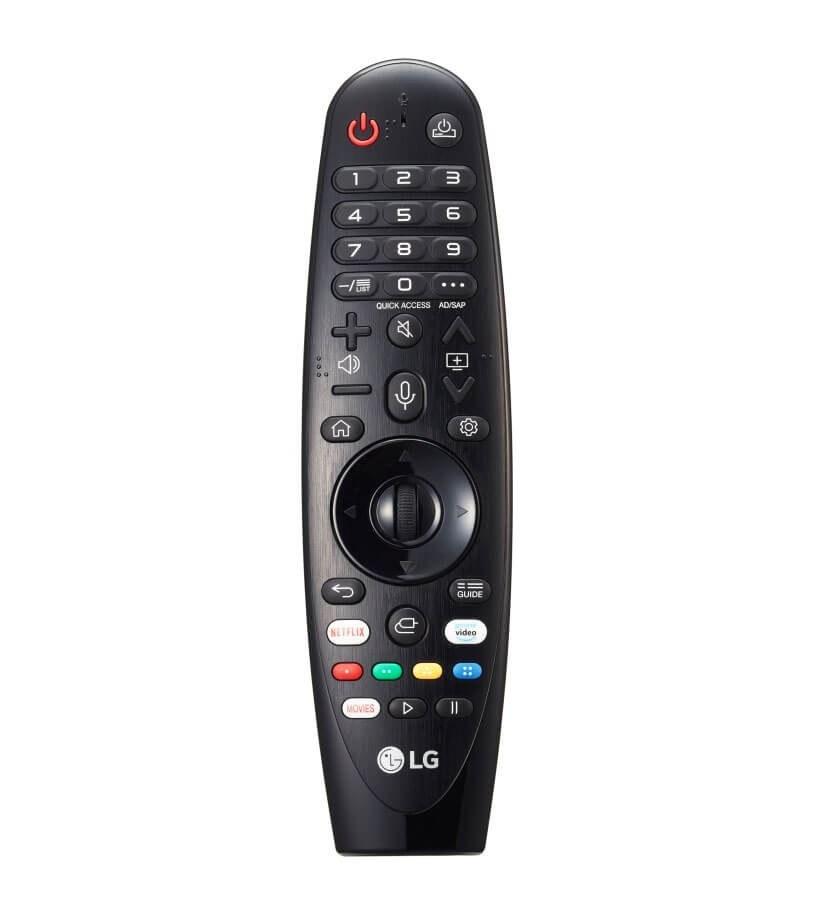 کنترل جادویی تلویزیون LG مدل AN-MR19BA