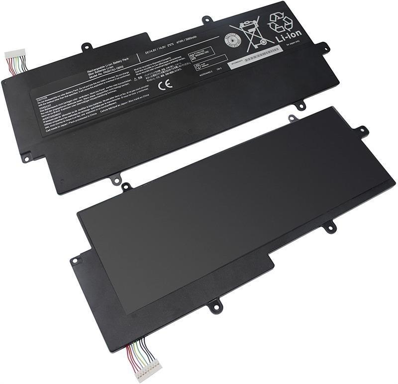 تصویر باتری لپ تاپ توشیبا Z830 Toshiba Portege Z830 laptop battrey